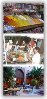 Rallye Culinario en los Zocos (A LA CAZA DE  LOS INGREDIENTES)