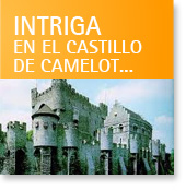 Intriga en el castillo de Camelot