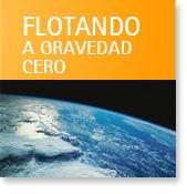 Flotando a gravedad cero